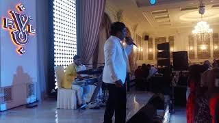 рустам саноев Бишкеке на свадьбе
