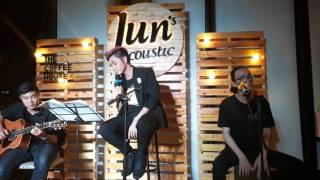 Jun Phạm - Mỗi Người Một Nơi (Jun Acoustic)