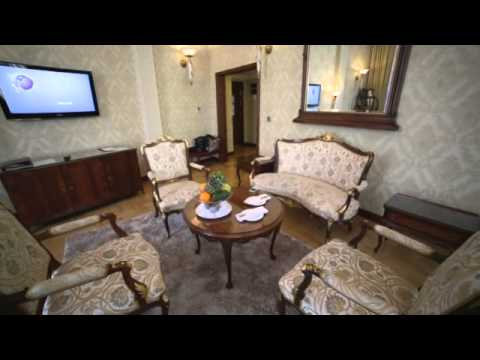 HOTEL MOSKVA  FILM 11min