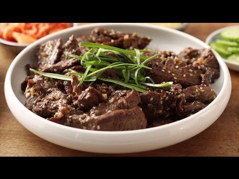 How to Make Easy Bulgogi Beef | Weeknight Recipes | Allrecipes.com