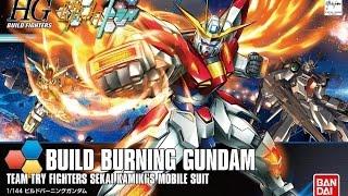 ... 144 Hgbf Build Burning Gundam Review 192 (Oct 2016) Full Movie Online
