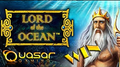 WIN| Quasar-gaming- LORD OF THE OCEAN auf 1€/ 1,50€/ 2,50€ und 5€