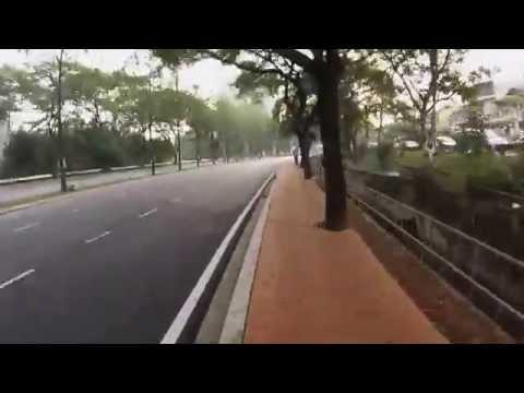 Running Bandar Sri Damansara