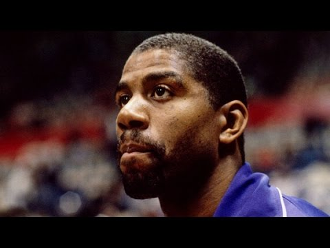 Magic Johnson: Basketball & Business