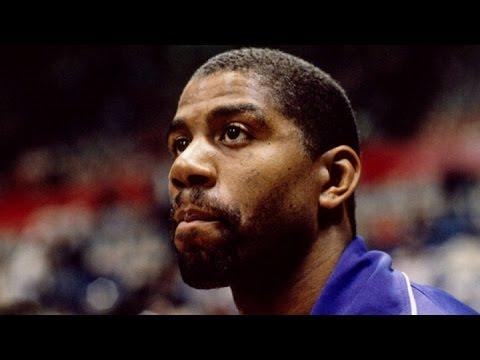Magic Johnson: Basketball & Business