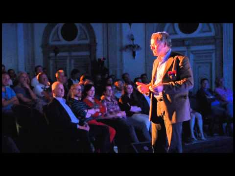 Meet the new meat | Mark Post | TEDxHaarlem
