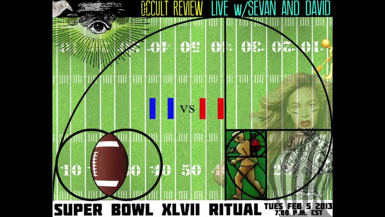 BEYONCE SUPER BOWL XLVII HALFTIME OCCULT ILLUMINATI ... | 1280 x 720 jpeg 134kB