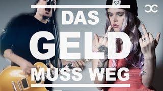 Marteria - Das Geld Muss Weg (Remix) by Mrs. Nina Chartier & DCCM