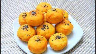 Cách làm Bánh Khoai Lang Chiên vừa dễ vừa ngon / Ăn Gì Đây