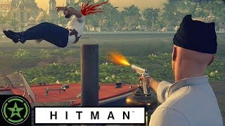 The Somsak Equation - Hitman Escalation (#6) - Let