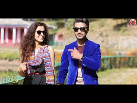 Latest Himachali Pahari Song | Nakhra Shimla Wali Ra By Yash Chandel | Music HunterZ