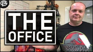 The Office Situation