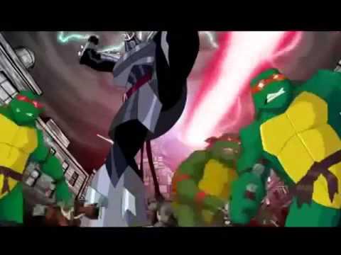 Trailer do filme Turtles Forever
