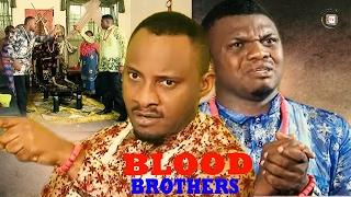 Blood Brothers Season 2 - 2017 Latest Nigerian Nollywood Movie
