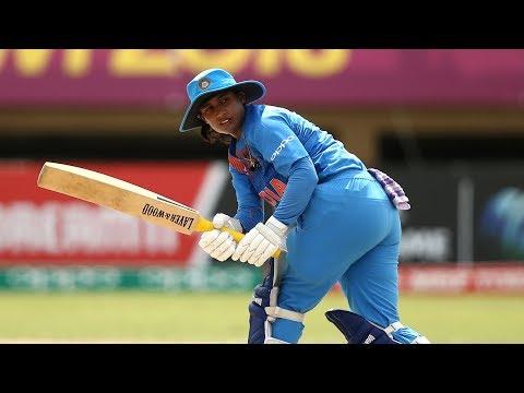 Kartik: 'Players Like Mithali Raj Need To Play Crunch Matches'