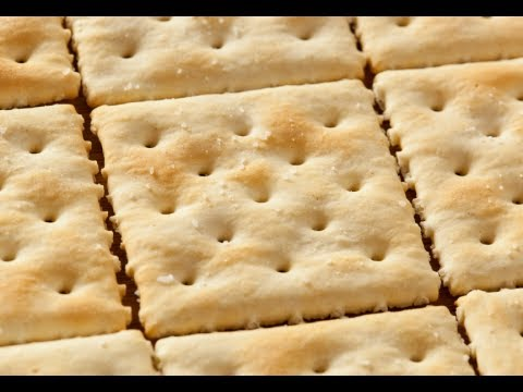 How to make soda crackers crackers recipe youtube how to make soda crackers crackers recipe solutioingenieria Choice Image