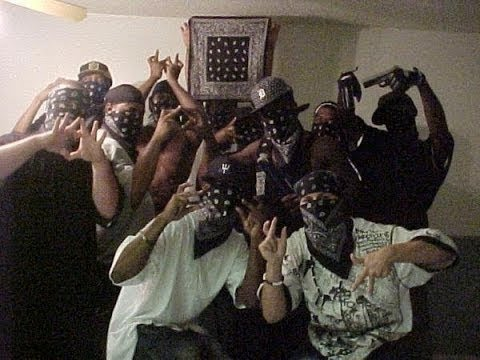 National Geographic - Street Gangs of Chicago [ Notoriously Dangerous Gangs  ] - Full Documentary