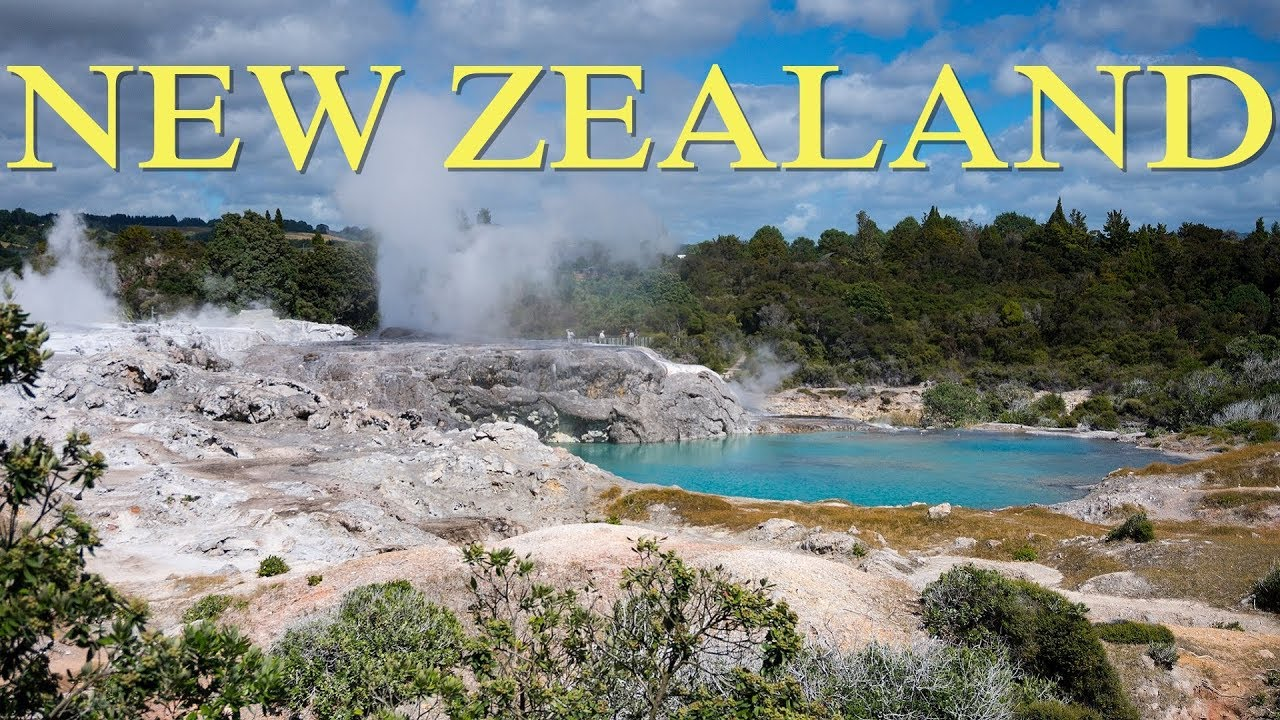10 Best Places To Visit In New Zealand Travel Guide