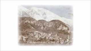 Quatuor Chouette - Paolo Viola, Canto di primavera - 2. Romanza