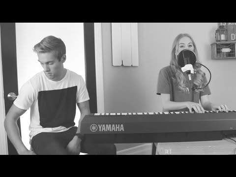 JUSTIN BIEBER | sorry (LIVE cover by loren and austin north)