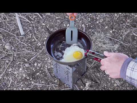 Firebox Fry Pan Seasoning Instructions. Works For Cast Iron Pans As Well