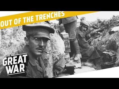 Liechtenstein, San Marino, Monaco and Andorra in WW1 - Live