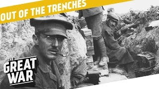 Liechtenstein, San Marino, Monaco and Andorra in WW1 - Live And Let Live I OUT OF THE TRENCHES