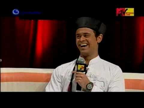 Download Anggun - Crazy & chit-chat di acara MTVNew / MTVAsia - 31Jan-2009