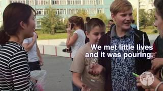 HUG Festival in Russia