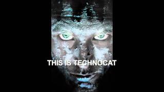TOM WILSON TECHNOCAT ( HD ) (DANCE LIKE YER DAD MIX)