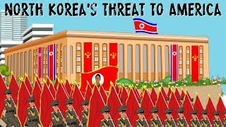 North Korea's nuclear threat: Will America get into another war?