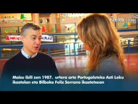 Iñigo Urkullu: Irakasle izan nintzen Asti Leku ikastolan