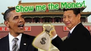 China Uncensored - Why is the US Giving Free Money to China? - China Uncensored - NTDonChina