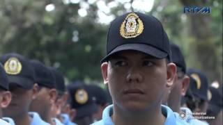 Presentation of 228 erring policemen of the NCRPO-PNP to President Duterte 2/7/2017
