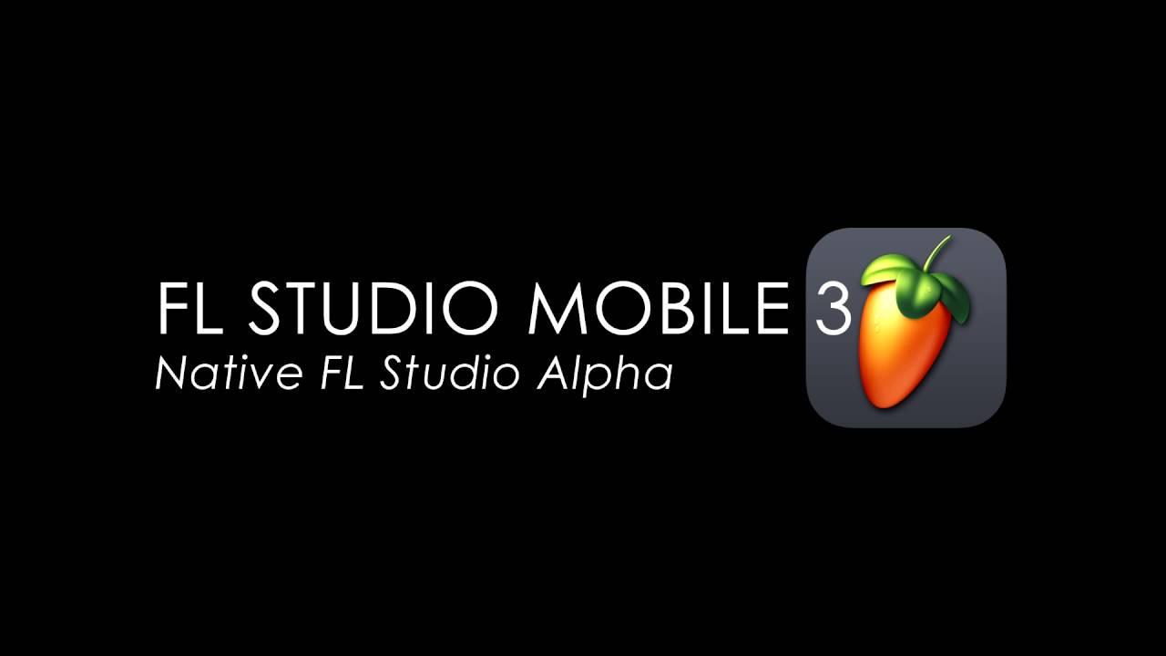 fl studio mobile android demo download
