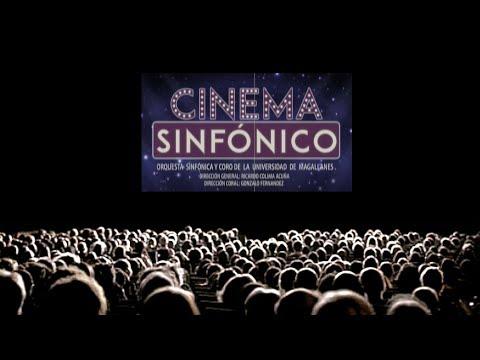 Orquesta UMAG 2017 - CINEMA SINFÓNICO