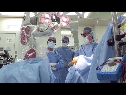 The Future Of Neurosurgery