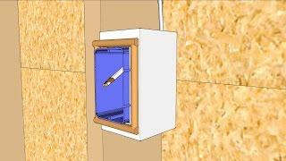 Airtight Drywall