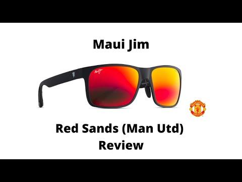 maui-jim-red-sands-man-utd-polarized-sunglasses-review