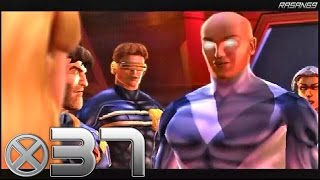 X-Men Legends (PS2) walkthrough part 37 (ENDING)