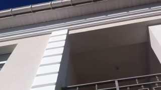 Фасадные элементы из пенопласта - Декоративная лепнина(наш сайт - http://arhitek.org.ua - Фасадный декор, архитектурные элементы от Компании АРХИТЕК. За семилетний опыт..., 2014-05-02T13:29:48.000Z)