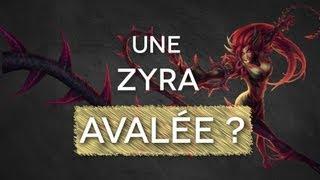 #6 Une Zyra avalée - Avez-vous déjà vu ..? Saison 2 [Replay abonné]