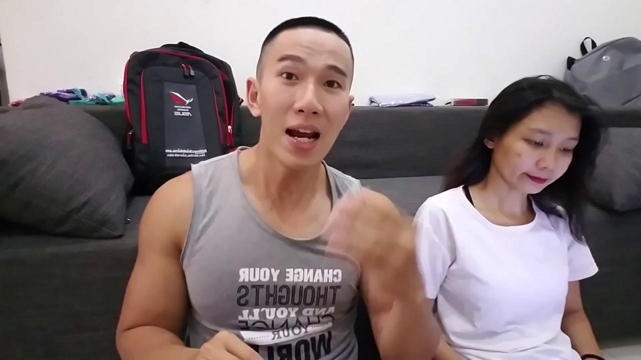 Nữ mới tập GYM Không Nên SQUAT – Vì Sao ???? HLV Ryan Long Fitness