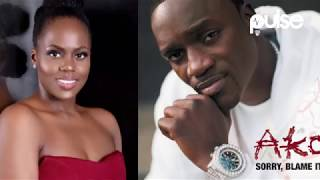 Akon to host All Africa Music Awards (AFRIMA) 2017 alongside Ms. Sophy Aiida  | Pulse TV News