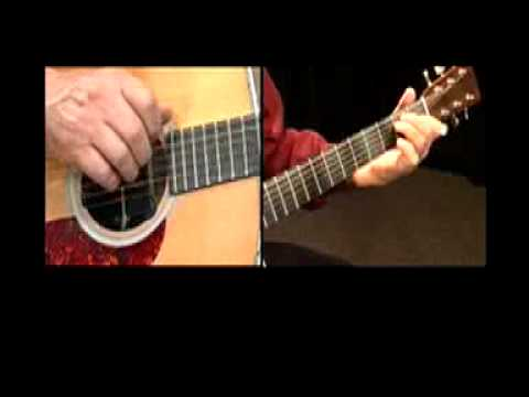 newel-kimball-guitar---the-lord-is-my-shepherd-lead-part