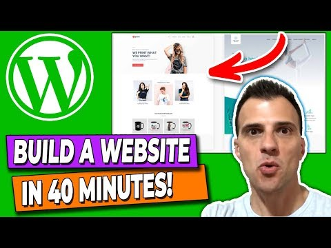 How To Make a WordPress Website Fast (Step By Step 2019)