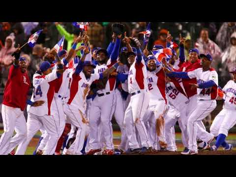 Baseball in the Dominican Republic