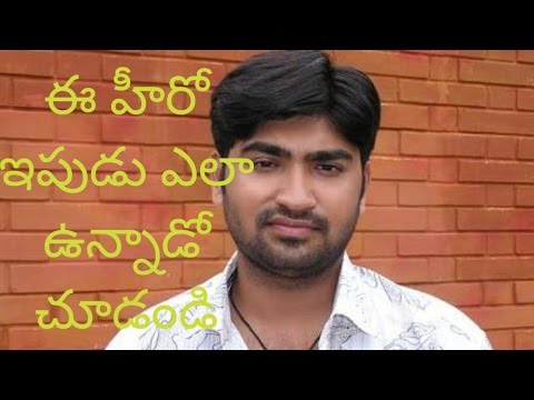 Do you know this hero ravi krishna