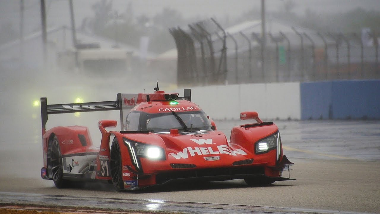 Sights And Sounds: 2019 Mobil 1 Twelve Hours of Sebring Presented by Advance Auto Parts