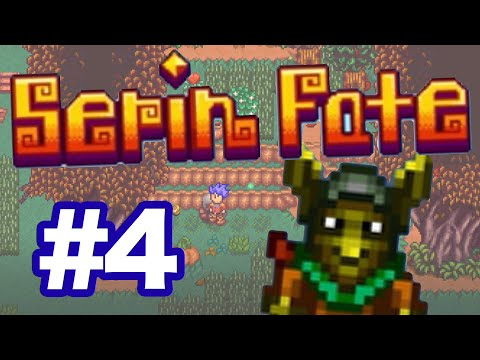 Serin Fate(α) Walk-through #4 -Hidden passages at the beginning of the game- |